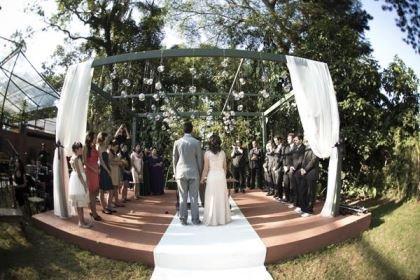 Casamento | Sammia e Thiago