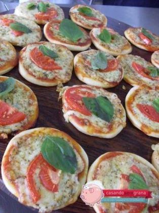 Foto 15 - Pizza