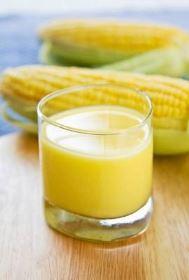 5) Suco de Milho