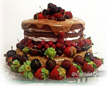 bolo-de-chocolate-para-casamento