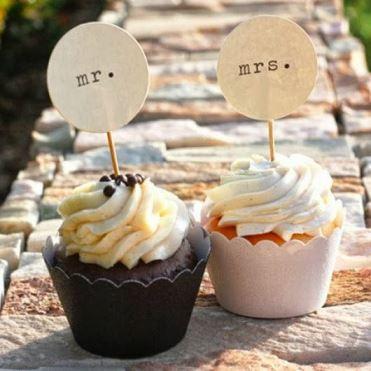 Cupcake Noivos - lisawola.blogspot.com