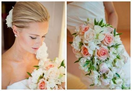 bouquet cascata I
