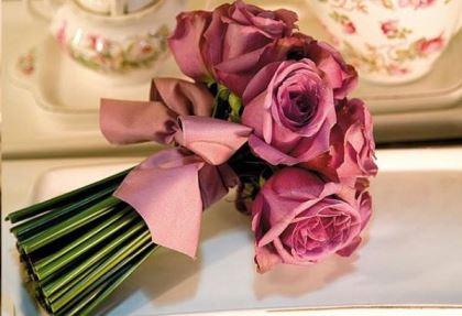 bouquet cheio III