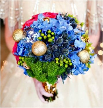 bouquet diferente VI