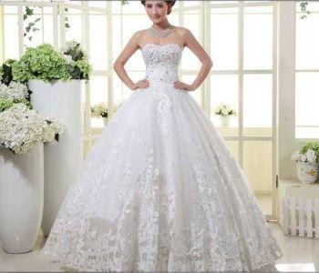vestido princesa II