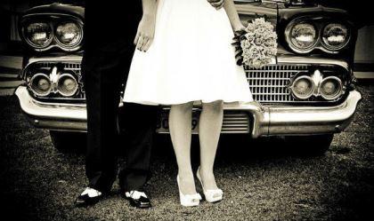 casamento-economico-retro-anos-50-curitiba-parana-vestido-de-noiva-curto-festa-salao-da-igreja (1)