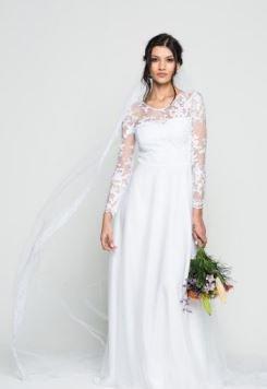 Vestido de Noiva Artemis