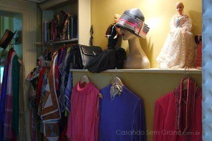 Fashion Tour de Noivas em Buenos Aires com La Vestuarista