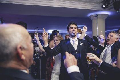 Casamento real e econômico | Erika e Antonio