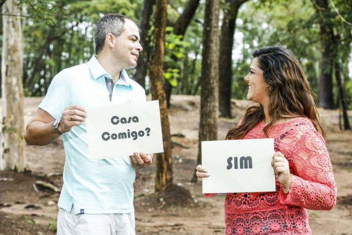 Save the Date | Fernanda e Anderson