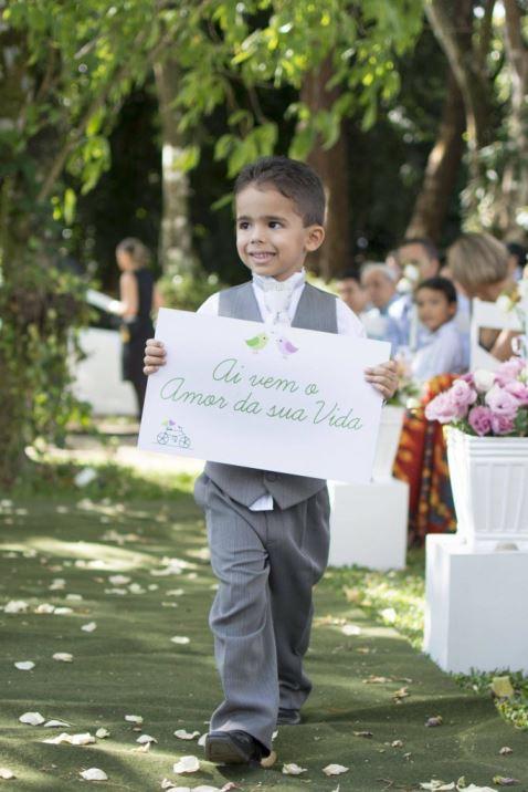 Casamento real e econômico | Áurea e Gustavo