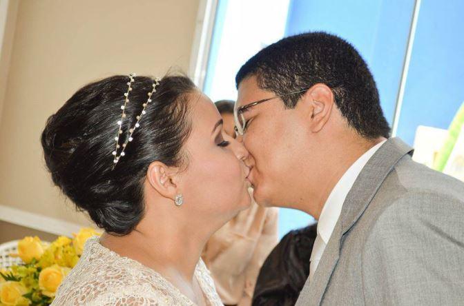 Casamento real e econômico   Dracy e Ricarte