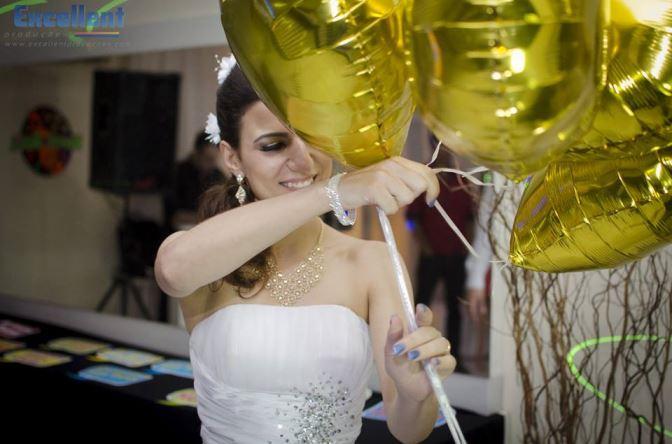 Casamento real e econômico | Carla e Guilherme