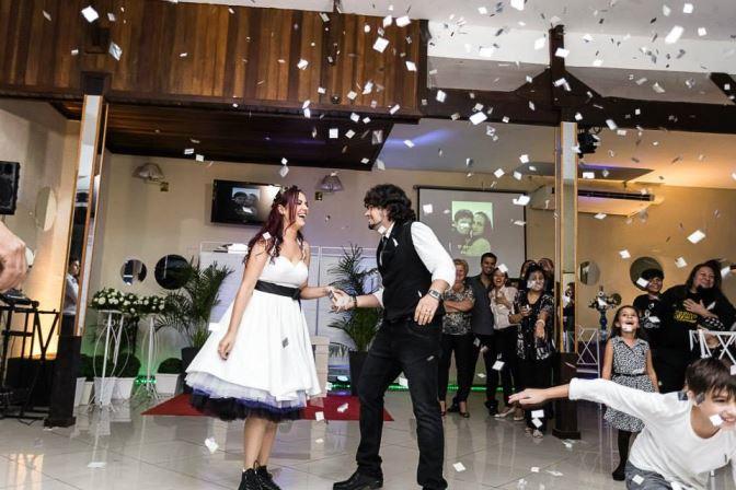 Casamento real e econômico | Patrícia e Diogo