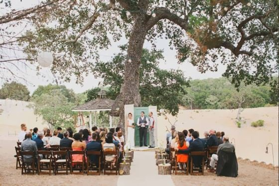 Mini Wedding. Fonte: Vida de Casada