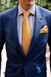 gravata e lapela casamento