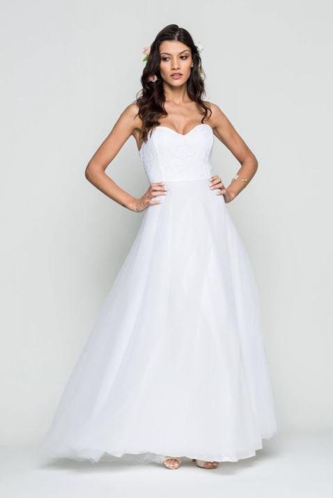 Vestido Afrodite: de R$1274 por R$800