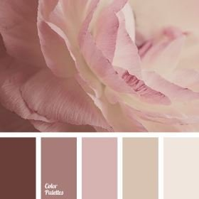 dusty colors casamento