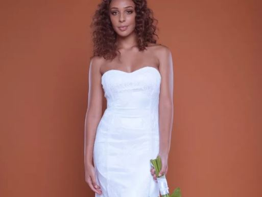 10 vestidos de noiva Sereia que cabem no bolso - Casando Sem Grana c3f3601a8b