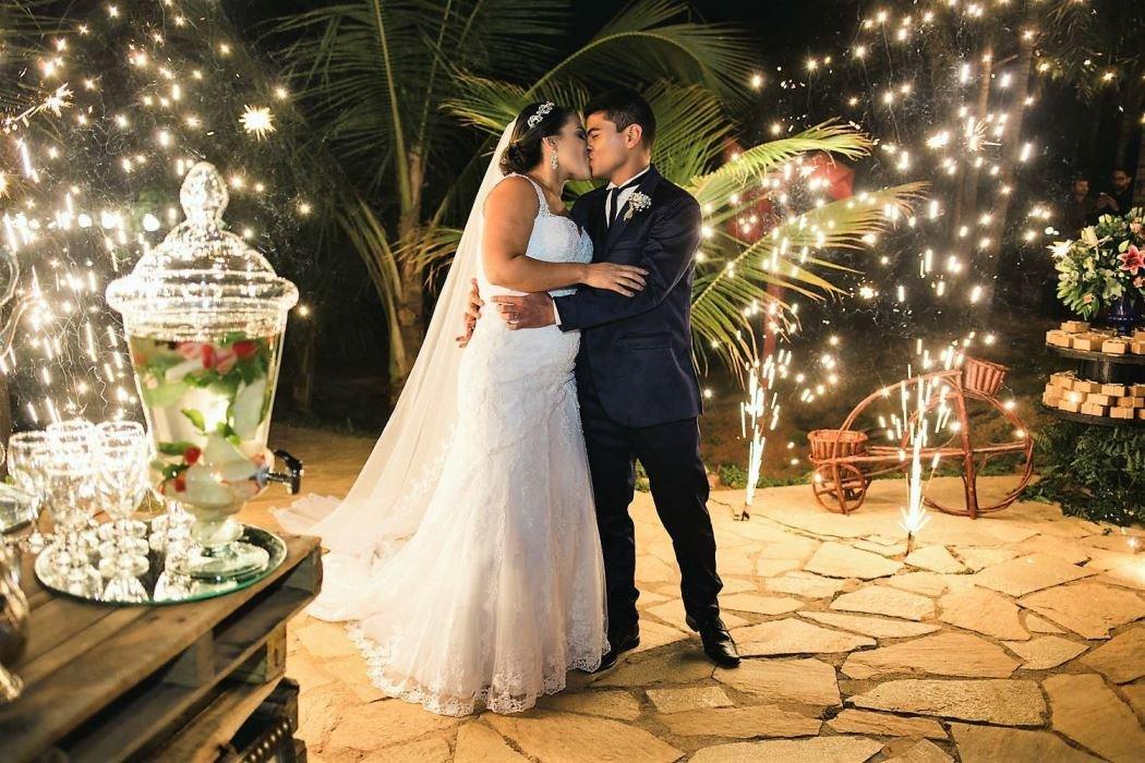 casamento noite princesa