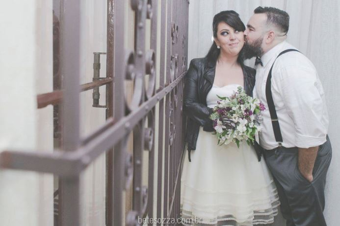 Casamento da Kris e do Rafa. Confira aqui!
