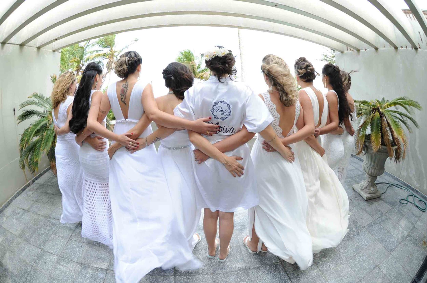 casamento simples na praia SP