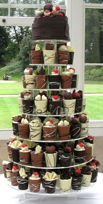 casar sem gastar muito doces bolo decoração
