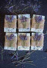 sabonete artesanal lembrancinhas de casamento DIY 2