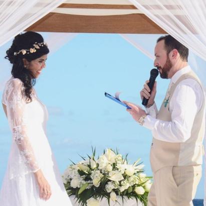 looks de casamento ao ar livre