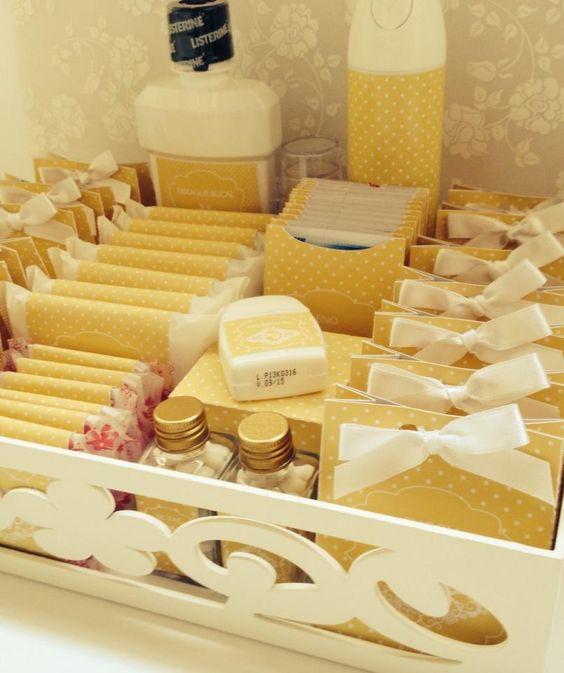 kit toalete para casamento 4